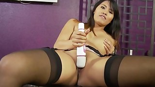 solo girl masturbation asian vaginal masturbation hd
