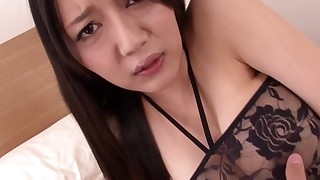 couple vaginal sex masturbation oral sex brunette big tits asian blowjob hairy titfuck