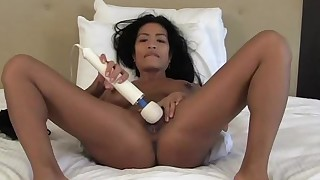 solo girl masturbation black-haired big tits asian toys amateur milf hd