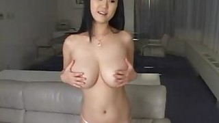 boobs busty cute japanese name natura asian woman