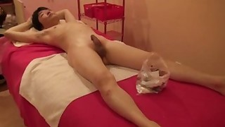 cock shaved bdsm japanese pain cfnm wax depilation brajirianwax asian woman