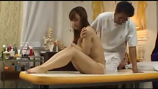 asian brunette doggy style hardcore japanese massage small tits