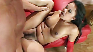 hardcore latex pussy licking toys flexible boots blowjob beauty asian