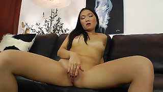 anal asian ass blowjob brunette riding shaved pussy toys
