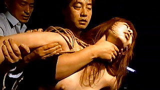 asian bdsm bondage domination pain torture
