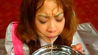 asian blowjob bukkake cum swallow japanese natural tits perfect body schoolgirl toys