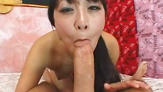 asian bedroom blowjob brunette cumshot doggy style hardcore long hair perfect body piercing