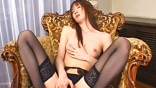 asian brunette facial hardcore japanese masturbation missionary perfect body small tits stockings