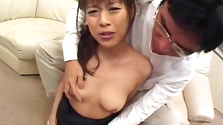 asian blowjob brunette cum swallow cumshot hardcore japanese missionary petite riding