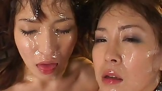 beauty bukkake facial group sex hairy japanese missionary perfect body prison small tits
