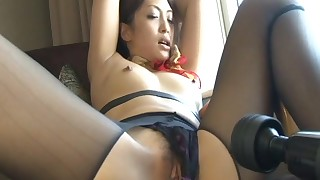 asian foot fetish hd nylon panties pantyhose small tits stewardess trimmed pussy uniform
