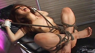 asian bdsm bondage hd small tits