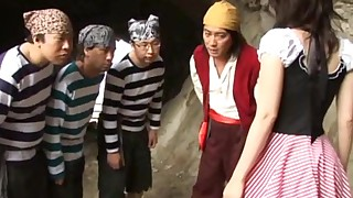asian gangbang hairy hd japanese outdoor stockings