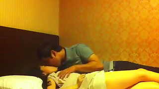 amateur asian ball licking bedroom blowjob brunette hardcore natural tits perfect body pussy licking