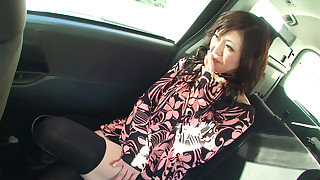 car hairy japanese pornstar reality stockings toys