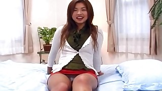 asian ass hairy hd japanese masturbation small tits solo girl