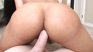 anal asian blowjob brunette corset long hair milf perfect body pov reverse cowgirl