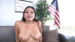 american asian big tits close up milf natural tits perfect body shower solo