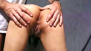 asian anal ass masturbation pussy toys