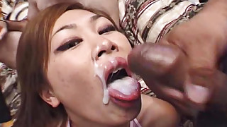 anal asian babes blowjob facial hardcore hd redhead shaved pussy threesome