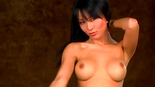 asian bikini brunette perfect body shaved pussy small tits solo girl