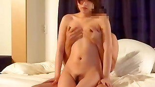 amateur asian bedroom doggy style girlfriend hairy homemade kissing riding skinny