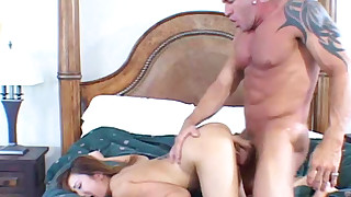 bedroom asian blowjob pussy licking doggy style facial riding natural tits shaved pussy perfect body