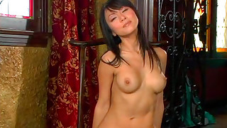 asian babes lingerie masturbation natural tits pornstar solo girl