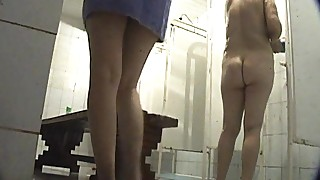 voyeur asian bbw hd hidden cam