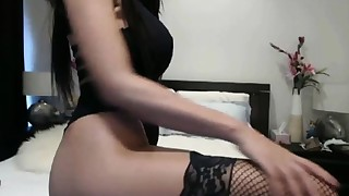 amateur asian big boobs erotic hd masturbation solo stockings toys webcam